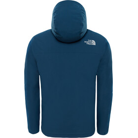 The North Face Snow Quest Jacket Youth Blue Wing Teal